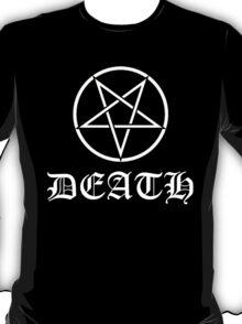 Death Pentagram T-Shirt