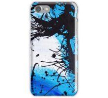 Til You're Black n' Blue iPhone Case/Skin