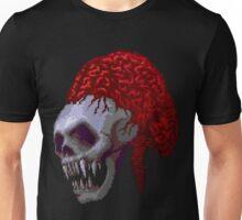 SKULL & BRAINS Unisex T-Shirt