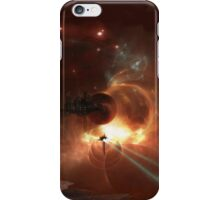 Vivid Occlusion The Journey iPhone Case/Skin
