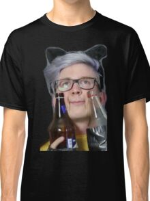 intoxicated tyler Classic T-Shirt