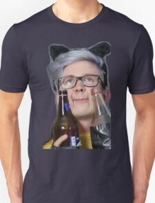 intoxicated tyler Unisex T-Shirt
