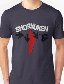 SHORYUKEN!! T-Shirt