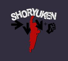SHORYUKEN!! Unisex T-Shirt