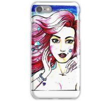 The little mermaid Iphone case iPhone Case/Skin