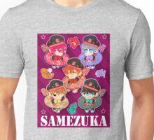 Print: Free! Samezuka Unisex T-Shirt
