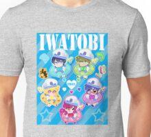 Print: Free! Iwatobi Unisex T-Shirt