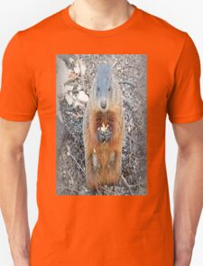 Ground Hog T-Shirt