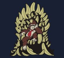 Game of Nanners T-Shirt