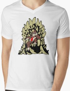 Game of Nanners Mens V-Neck T-Shirt