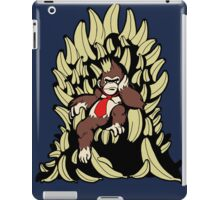 Game of Nanners iPad Case/Skin
