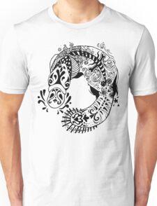 Tribal Platypus Unisex T-Shirt