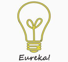 An Abundance Of Katherines- Eureka by DylanHicks