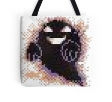 The Ghost of Lavender Town Tote Bag