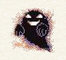 The Ghost of Lavender Town T-Shirt