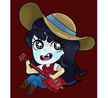 Adventure Time || Marceline Photographic Print