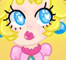Nintendo    Princess Peach Sticker