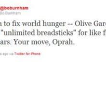 Bo Burnham Twitter Sticker