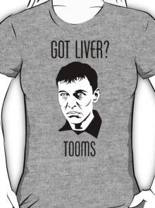 Eugene Victor Tooms T-Shirt