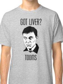 Eugene Victor Tooms Classic T-Shirt