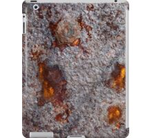 Dis/Integration III iPad Case/Skin