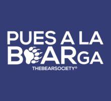 A La Bearga T-Shirt