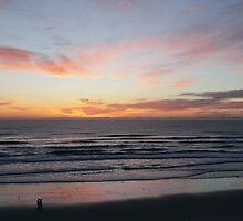 Breaking Dawn by Carol Bailey White