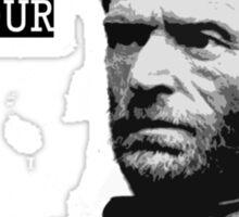 Shermans' Southern Tour Sticker
