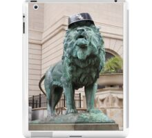 Chicago Blackhawks Stanley Cup Champs iPad Case/Skin