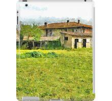 Farm iPad Case/Skin
