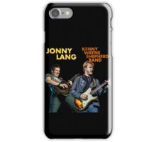 Jonny and Kenny iPhone Case/Skin