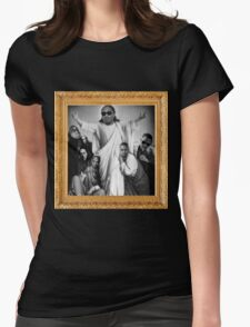 Future Edit Womens Fitted T-Shirt