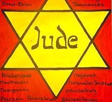 Holocaust Memorial Day Yom HaShoah / יום השואה by Shulie1