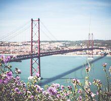 Lisbon Life by Mylla Ghdv