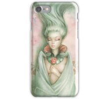 'Day Dreaming' By Scot Howden iPhone Case/Skin