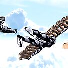 Flyers 2 by Ann Morgan