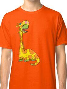 Bronto-raffe Classic T-Shirt
