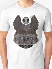 Ravenclaw Quidditch T-Shirt