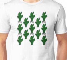 spike pat. Unisex T-Shirt