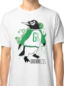One Cool Penguin Classic T-Shirt