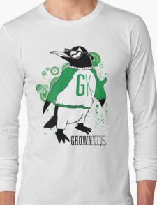 One Cool Penguin Long Sleeve T-Shirt
