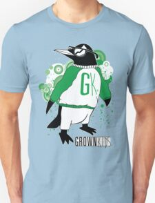 One Cool Penguin Unisex T-Shirt