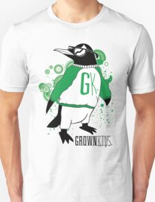One Cool Penguin Unisex T-Shirt