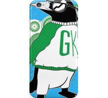 One Cool Penguin iPhone Case/Skin