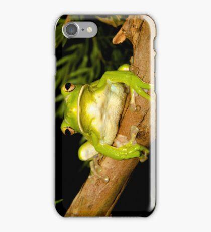"""Not Happy Jan"" iPhone Case/Skin"