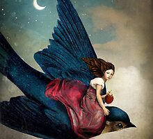 Fairytale Night by ChristianSchloe