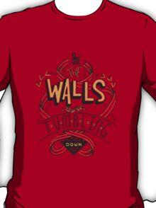 Pompeii. T-Shirt