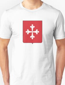 Shield of Republic of Pisa T-Shirt