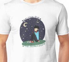 Geeks Will Inherit The Earth ! Unisex T-Shirt