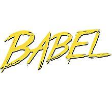 Babel Photographic Print